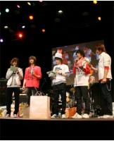 <FTIsland> 東京でファンミーティング開催!の画像