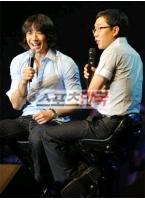 """Rain(ピ) 韓国でファンミ開催、""""僕を見る機会が増えるでしょう""""の画像"""
