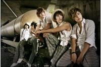 <SS501>ヨンセン&キュジョン&ヒョンジュンがプロジェクトアルバムを発売の画像