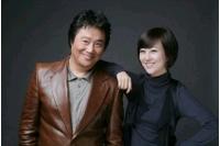 """ナム・ジン&チャン・ユンジョン """"30歳""""年の差デュエットの画像"""