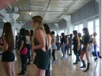イ・ジョンヒョン専属ダンサーオーディション アメリカで開催の画像