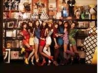 <少女時代>2ndアルバム タイや台湾のチャート席巻の画像