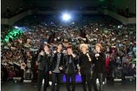 <SHINee>台湾ファン3,500人に迎えられ大盛況の画像