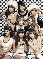 <少女時代> 韓国世論調査「ことしを彩った歌手」2年連続の1位の画像