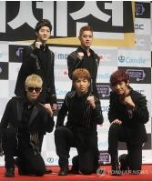「MBLAQ」、SBS「ドラマの帝王」OSTに参加の画像