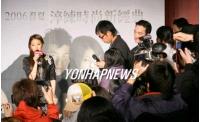 台湾映画に主演 BoAにオファー舞い込むの画像