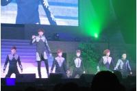 「CROSS GENE」 「ビッグ」ライブイベントで日本デビュー曲全世界初お披露目!の画像