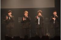 【公演レポ】「SHU-I」4人での初ライブツアーを完走! コラボステージなど多彩な魅力にファン熱狂!の画像