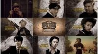 「SUPER JUNIOR」、新曲「MAMACITA」のティーザー映像公開の画像