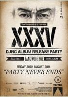 チャン・ウヒョクがファーストDJINGアルバム発表へ! DJ XXXVとして活動の画像