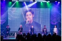「100%」、11月に韓国で単独コンサート開催への画像