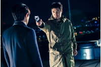 ドラマ「カプトンイ 真実を追う者たち」主演のユン・サンヒョン 「説得力ある演技を心がけた」の画像