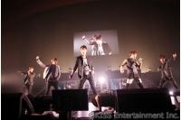 【公演レポ】「超新星」、「BTOB」、「MYNAME」、「NU'EST」、豪華アーティスト4組の競演が実現!の画像