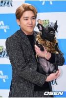 「犬ご飯をあげる男」カンイン(SJ)、イトゥクに犬のペットを勧めたい理由とは?の画像
