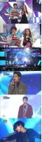 「SHINee」、負傷したオンユを除いた4人でステージに登場の画像