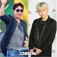 「Block B」ジコ、「月刊 尹鍾信(ユン・ジョンシン)」にラップフィーチャリング!の画像
