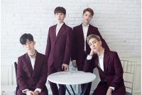 ボーカルグループ「VOISPER」、25日「不朽の名曲」に初出演の画像