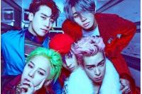 「BIGBANG」、第31回日本ゴールドディスク大賞で5冠達成!の画像