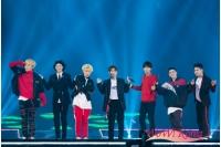 【公演レポ】「SEVENTEEN」、「Block B」、「PENTAGON」 ら、イベントの最後を飾る豪華ステージ! 「KCON 2017 JAPAN×M COUNTDOWN」3日目の画像