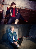 「B.A.P」デヒョン&ジョンアプ、プロジェクトアルバムを発表への画像
