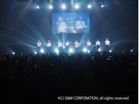【公演レポ】「少年24」のユニット「UNIT BLACK」、初の日本単独イベント開催「これからも少年をよろしく! 」の画像