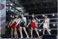 「Red Velvet」、自身初の日本アリーナツアー開催が決定!の画像