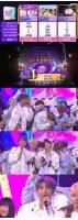 「防弾少年団」、「人気歌謡」で1位…「SHINHWA」「NCT DREAM」カムバックの画像