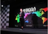 ソニーミュージックとJYPの共同事業「Nizi Project」始動! パク・ジニョンが記者会見で明かすの画像