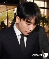 元「BIGBANG」V.I、海外遠征の売春斡旋及び賭博も追加疑惑申し立ての画像