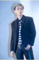 BAEK HYUN(EXO)、ソロアルバムが全世界66地域のiTunesで1位にの画像