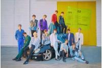 「SEVENTEEN」、9月16日フルアルバム発表&カムバックを確定の画像