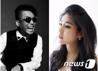 【公式】歌手キム・ゴンモ、ピアニストのチャン・ジヨンとすでに夫婦=最近婚姻届を提出の画像