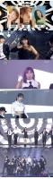 オ・ハヨン(Apink)、ジョイ(Red Velvet)、イェリン(GFRIEND)、同い年の友人たちがコラボを披露=「KBS歌謡祭」の画像