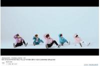 【公式】「TXT」、デビュー曲「CROWN」のMVがYouTube再生回数1億回を突破の画像