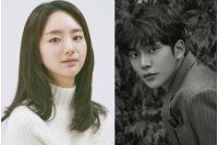 [韓流]ウォン・ジナとSF9ロウン 新ドラマで主演の画像