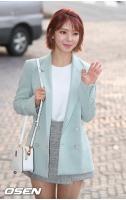 【公式】チョア(元AOA)、KBSドラマ「あいつがそいつだ」のOST参加…グループ脱退後3年ぶりに活動再開の画像