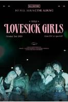 「BLACKPINK」、1stフルアルバムのタイトル曲は「Lovesick Girls」に決定の画像