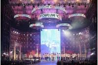 「SMタウンライブ」東京ドーム公演を9月3~4日へ延期決定の画像