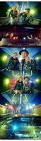 「トランスフィクション」、18日発表シングルに「No Brain」イ・ソンウも参加の画像