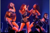 Ailee、日本初パフォーマンスライブ大成功!の画像