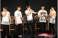 【公演レポ】「BIGSTAR」日本デビューに向けた100回ライブ開催!の画像