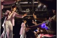【イベントレポ】「F.CUZ」透明感のある大人の香りの新曲で念願のオリコンデイリー7位!の画像