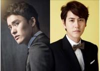 「SJ」キュヒョン、創作ミュージカル「その日々」にキャスティングの画像