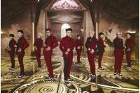 「SUPER JUNIOR」新曲MV、22時間で視聴200万突破の画像