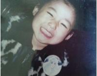 「AOA」ソルヒョン、天真爛漫な幼少時代の写真を公開の画像