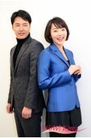 【合同インタビュー】ユン・サンヒョン&イ・アイ、イ・アイの力が強くてユン・サンヒョンがNG連発?!の画像