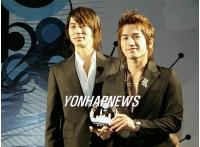 SHINHWA 海外ネティズンが選ぶ最高の歌手の画像