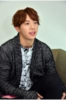 """【個別インタビュー】HOON(フン)、「U-KISS」から3人目のソロデビュー! スヒョンから""""これはフンの曲だ""""と言われたのがうれしいの画像"""
