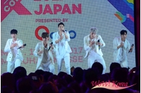 【公演レポ】「Boys Republic」、「STELLAR」、「DREAMCATCHER」ら、KCON STAGE2日目に登場の画像