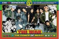 「EXO」、「Power」リミックスをきょう(20日)公開…4つのバージョンで再解釈の画像